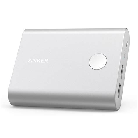 anker quick charge 3 0 anker powercore 13 400mah quick charge 3 0