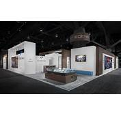 EDENS 2014 ReCon Trade Show Booth  Graphis