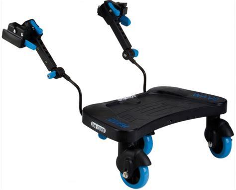 plataforma para silla de paseo plataforma universal wave para sillas de paseo pequelia