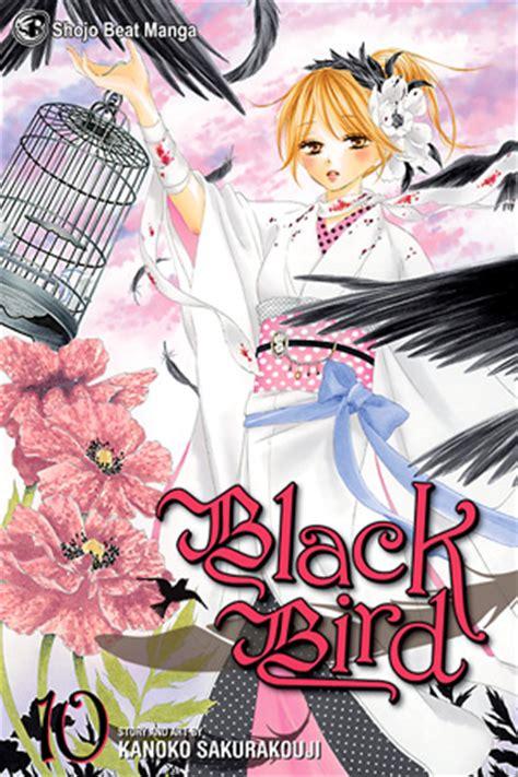 black bird volumes black bird vol 10 viz