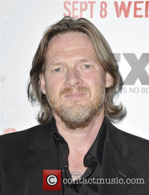 donal logue tattoos donal logue the premiere of terriers at arclight