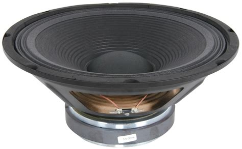Speaker Subwoofer 12 Inch 12 inch replacement driver for qr series speakers inc