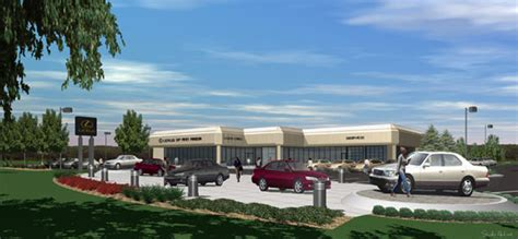 lexus dealership design portfolio lexus dealership