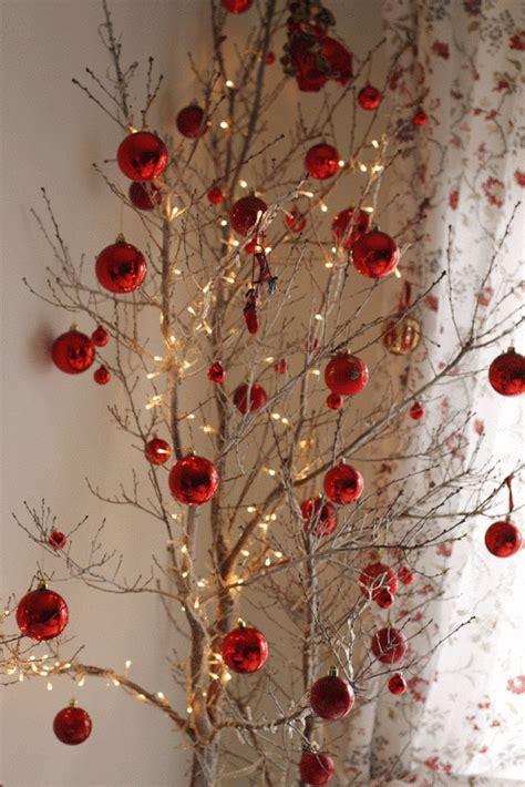 Decorare Un Ramo Secco Per Natale by Albero Di Natale 2015 The