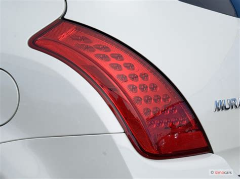 Murano Led Tail Lights Hidplanet The Official