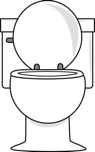 Bathtub Clip Art Toilets Clip Art And Bathroom On Pinterest