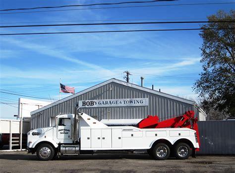 bob s garage towing