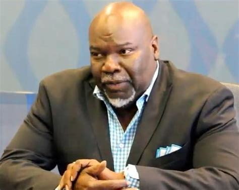 T.D. Jakes Discusses His MegaFest Event this Weekend in