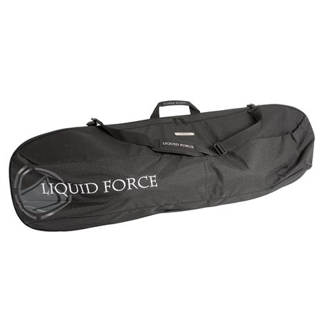 liquid day tripper dlx wakeboard bag 2009 evo outlet