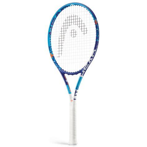head light tennis racket head graphene xt instinct lite tennis racket