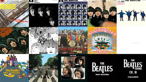 the beatles best song the top 100 beatles songs according to siriusxm listeners