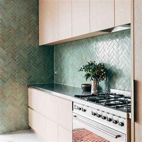 splashback tiles solutions splashbacks elle decoration uk
