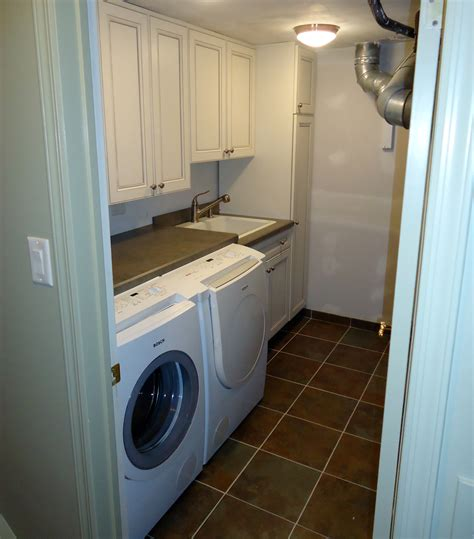 laundry room remodel laundry room remodel for george and in bedminster new jersey skydell contracting inc