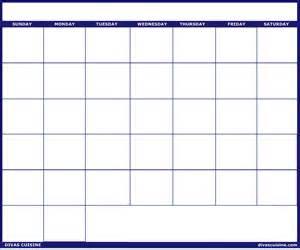 blank weekly menu template blank weekly menu templates myideasbedroom