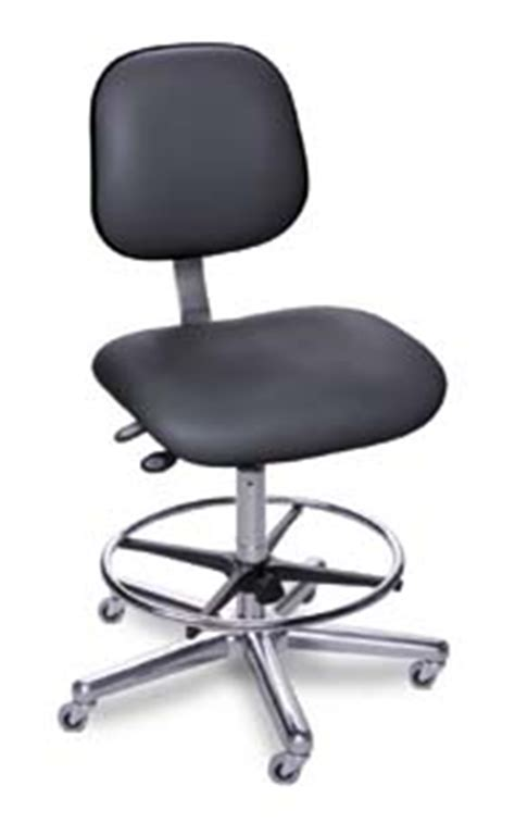 lab bench chairs biofit ergonomic lab bench chairs model aep1722rc684 each