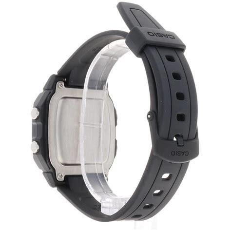 casio w 800h 1aves orologio digitale uomo casio casio collection w 800h 1aves