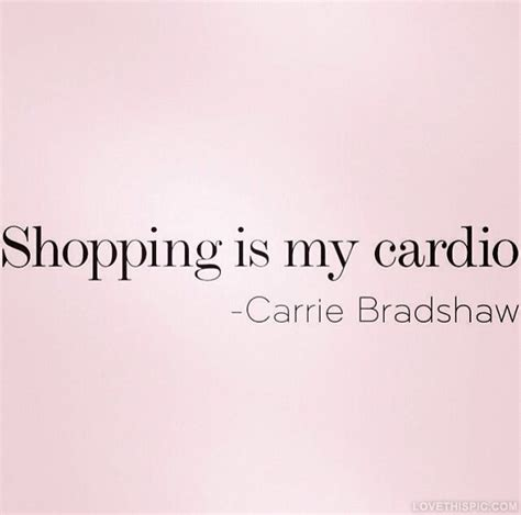 is my shopping is my cardio pictures photos and images for