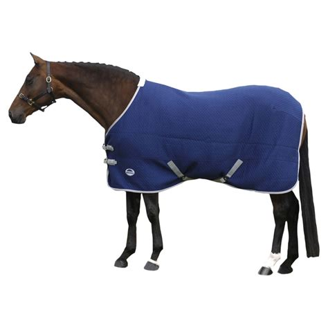 weatherbeeta thermocell rug weatherbeeta thermocell standard neck cooler navy silver redpost equestrian
