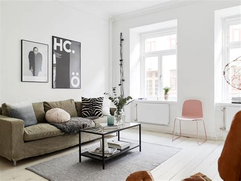 scandinavian livingroom decordots happy new year some inspo