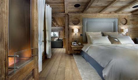 rustic ski lodge lodge interior design khiryco elegant log 21 cheerful rustic bedrooms to inspire you this winter