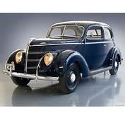 Ford Standard Tudor Sedan 82A 1938  38