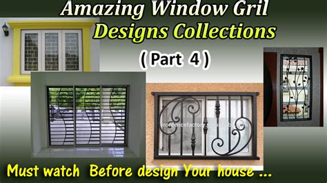 windows grill design home india window grill designs part 4
