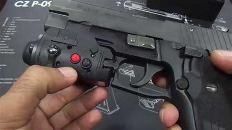 sig p320 laser light sig sauer sigtac tactical light laser pakistan sig
