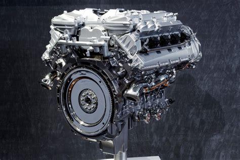 jaguar f type engineering details engine structure diff