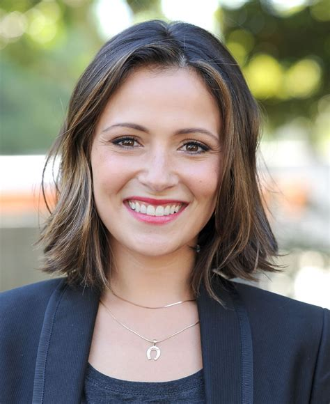 italia ricci stand up to cancer press conference in los