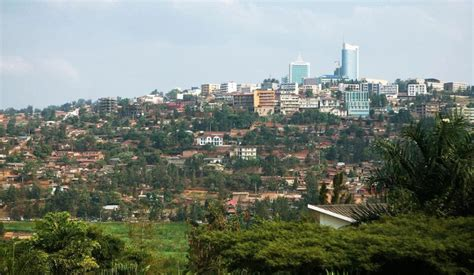 Country 122 Doff see photos of rwanda s capital kigali the said most