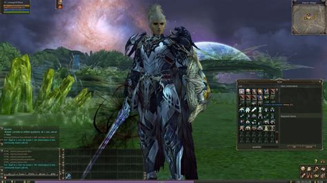 crusaders of light vs lineage 2 revolution lineage 2 helios new armor sets and cloaks added to www