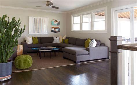 Modern Living Room Design for Small Homes   Pooja Room and Rangoli Designs