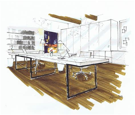 layout sketchup mm michelle morelan s hybrid drawings for interior design