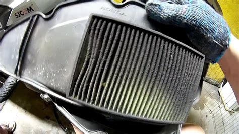 Air Filter Honda Vario honda click vario 125 150i air filter