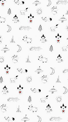 exo doodle wallpaper seventeen wallpaper seventeen pinterest logos