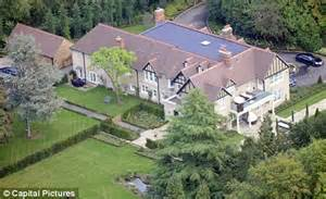 Cole House by How Cheryl And Cole Will Split Their 163 35m Empire