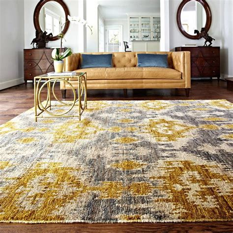 living room rugs canada loloi xavier rug grey gold xv 04 transitional area rugs