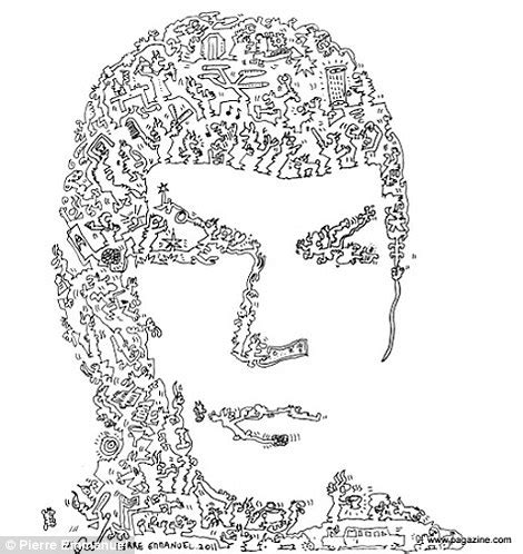sketchbook how to draw line now that quot s etch a sketch portraits of faces