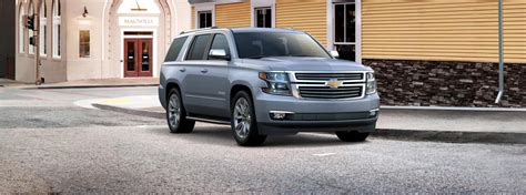 2016 chevy tahoe specs 2016 chevy tahoe info specs pictures wiki gm authority