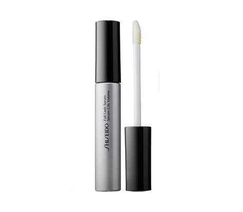 Shiseido Eyelash Serum shiseido the makeup lash serum