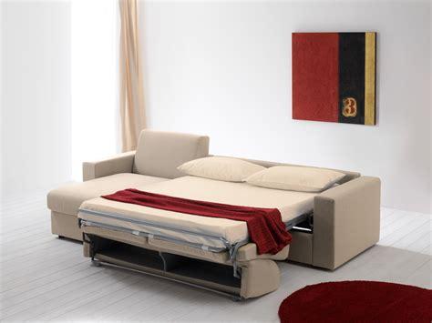 divano ad angolo con letto divani mio dino arredamenti