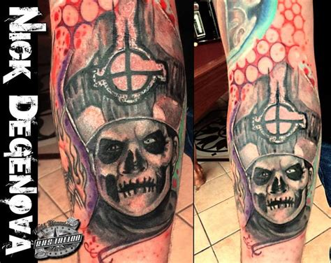 ghost bc tattoo 63 best world bhs ink in virginia images on