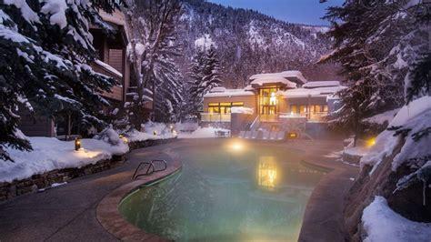 the world s most beautiful ski lodges cnn com