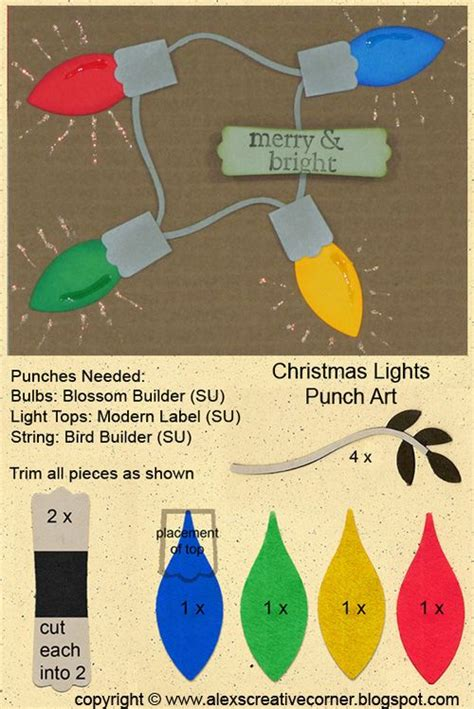 Paper Punches For Card - 5969 best items to make for cards images on