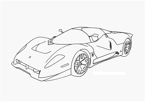 free coloring sheets of sports cars free printable sports coloring pages for kids
