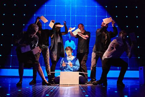 The Curious Incident Of The In The Time Essay Questions by Review The Curious Incident Of The In The Time