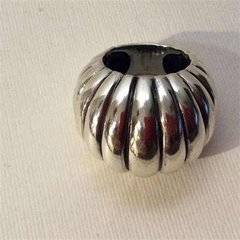 heavy silver ring ring size 17 3 mm catawiki