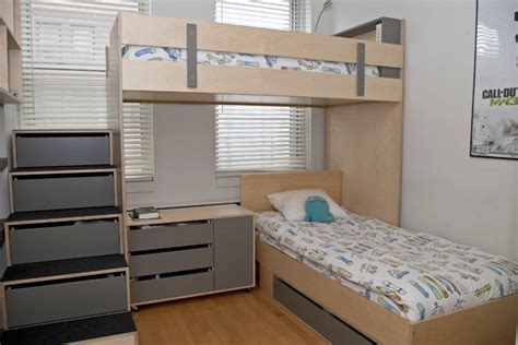 best bunk beds for small rooms best creativity small room bunk beds wooden material