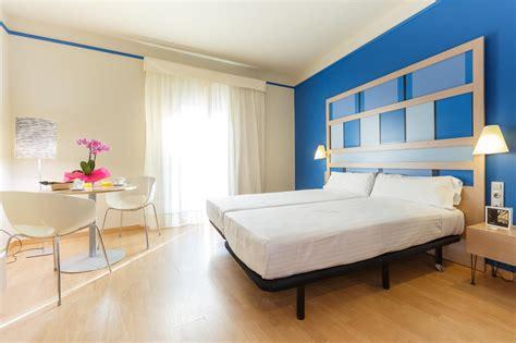 habitacion doble barcelona habitaciones hotel ciutat barcelona web oficial