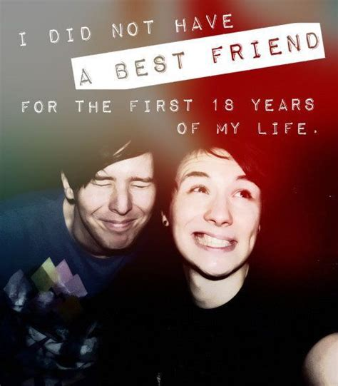 Best Friend Quotes Dan Artinya by Hi So I Made Another It S Called Phan The